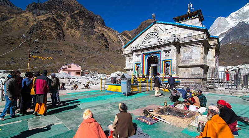 Kedarnath Tour, Kedarnath Tour package, Kedarnath Tour Package from Delhi